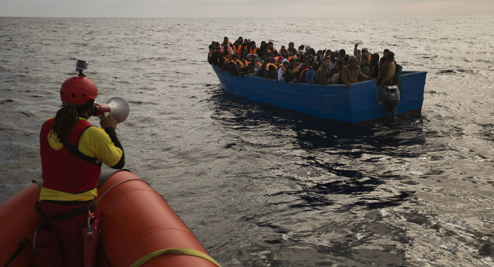 At least 70 migrants drown, dozens missing off Tunisia as boat sinks