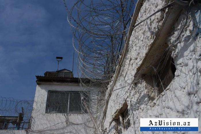 """Penitensiar Xidmətdən Oqtay Güləliyevin fikirlərinə münasibət: """"Böhtandır"""""""
