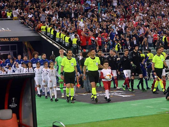 UEFA finala gələn azarkeş sayını açıqladı