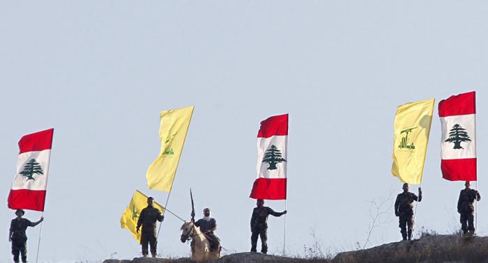 """وزيرة داخلية لبنان تربط نزع سلاح """"حزب الله"""" بإسرائيل"""