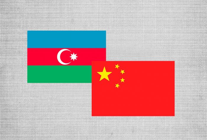 Azərbaycan Çinə ixrac missiyası göndərib