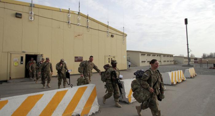 وكالة: أمريكا تصعد الأزمة وتنشئ قواعد عسكرية جديدة في هذه الدولة العربية