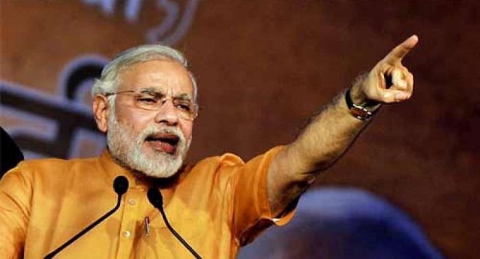 نتائج غير رسمية... حزب مودي يحقق فوزا تاريخيا في الانتخابات العامة الهندية