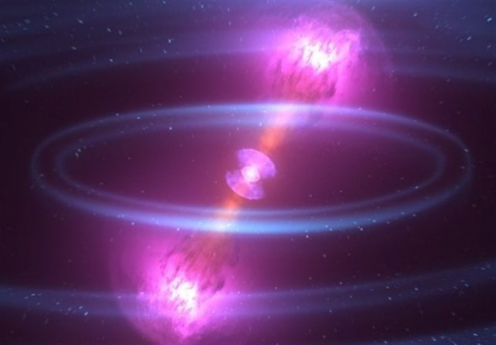 Astronomers found cosmic event responsible for forging Earth's heavy metals