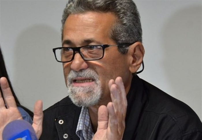 Italy confirms Venezuelan Opposition lawmaker is in its Caracas Embassy