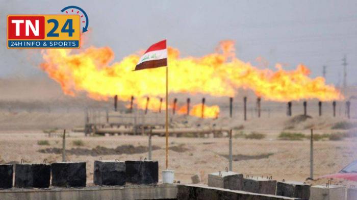 Irak : les recettes pétrolières au plus haut depuis novembre