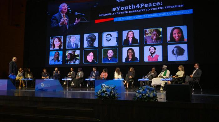 Tolerancia y perdón en el Foro Mundial sobre Diálogo Intercultural de Bakú