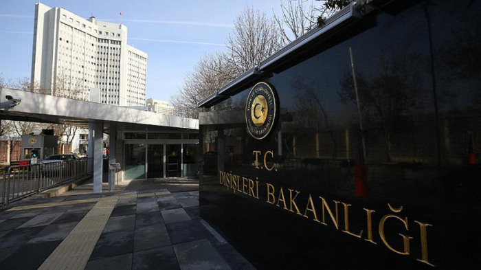 Rəsmi Ankaradan Ermənistana xəbərdarlıq