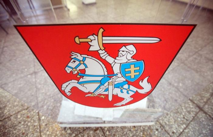 Litvada prezident seçkiləri keçirildi - Yenilənib