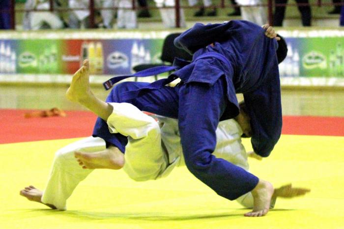 Cüdoçumuz Avropa Kubokunda qızıl medal qazanıb