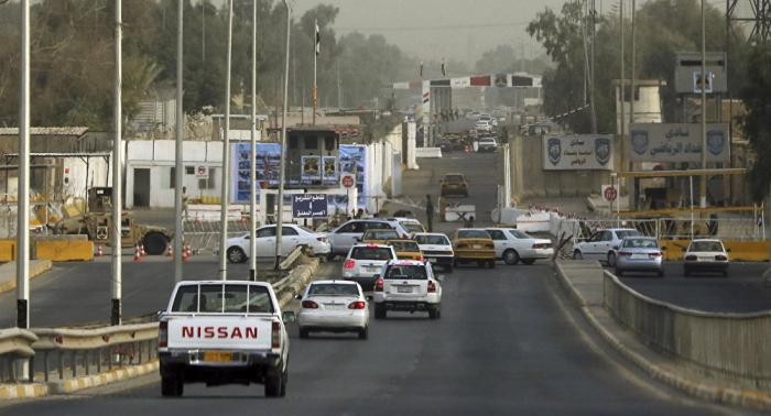 موقع أمريكي يكشف مفاجأة بشأن الصاروخ الذي استهدف السفارة الأمريكية في بغداد