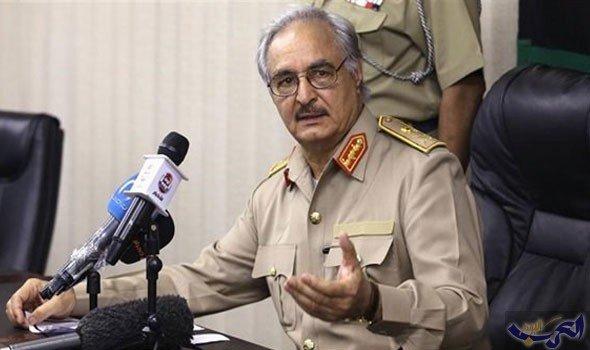 """مجلس الأمن يدرس فرض هُدنة في ليبيا وحفتر يرُد """"الشروط لم تتوافر بعد"""""""