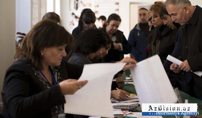 MSK seçicilərin son sayını açıqladı