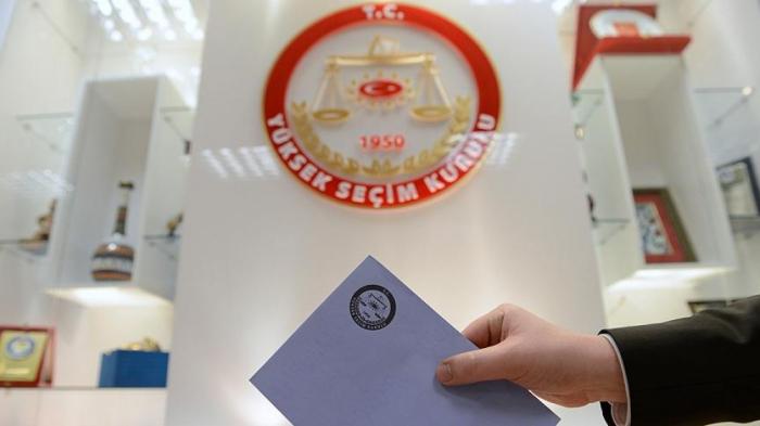 İstanbul üzrə təkrar seçkinin vaxtı açıqlandı