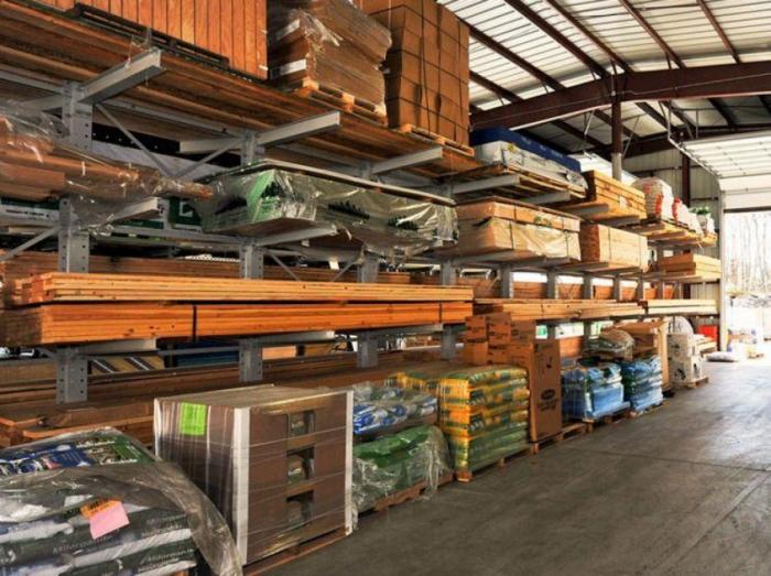 Tikinti materiallarının istehsalı artıb