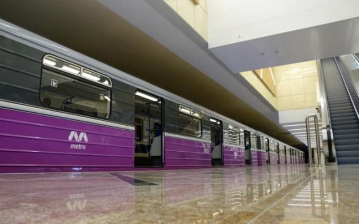Gələn il Bakıda yeni metro stansiyası açılacaq