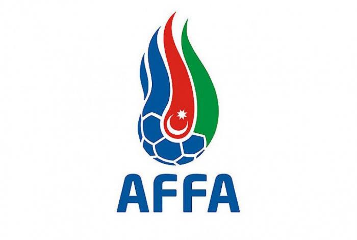 AFFA İcraiyyə Komitəsi toplanır