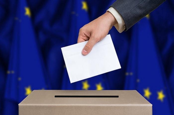21 ölkədə Avropa Parlamentinə seçkilər keçirilir