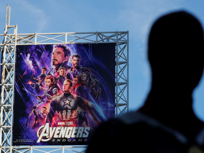 Sanders calls on Disney to use Avengers profits to pay workers