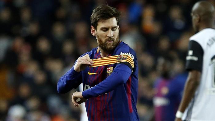 """""""Barselona"""" """"Liverpul""""u darmadağın etdi - Yenilənib"""