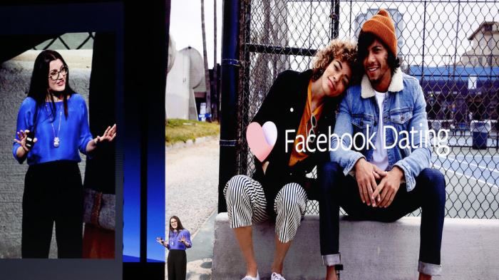 Zuckerberg's new dating app sparks mockery on social media