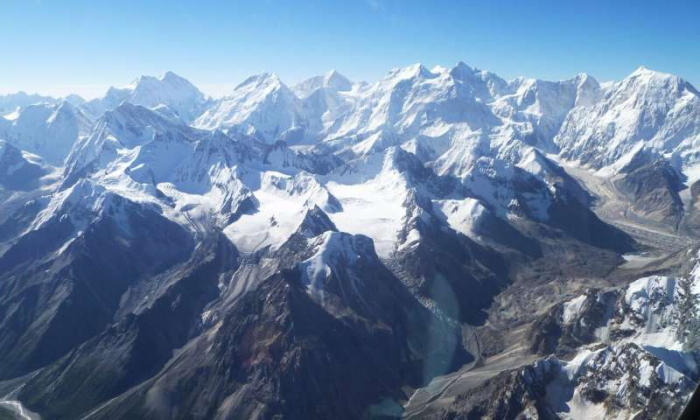Almost half World Heritage sites could lose glaciers by 2100: study