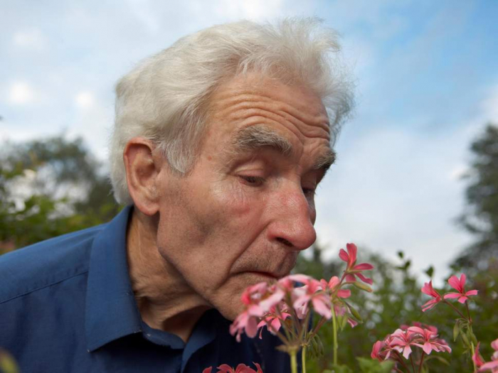 Poor sense of smell in old age linked to early death, study says