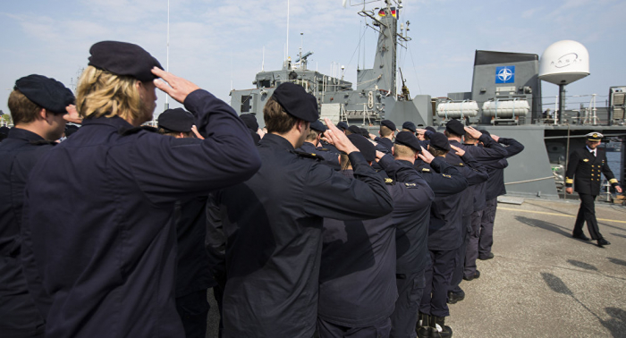 Squadron of NATO Naval Warships Enters Baltic Sea – Report