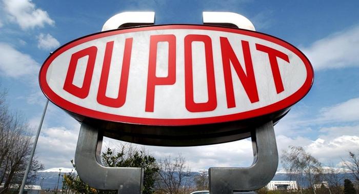 Cómo el gigante estadounidense DuPont ayudó a la Alemania nazi