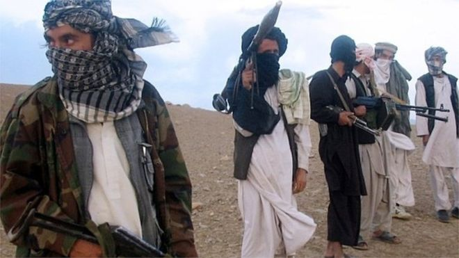 Afghanistan vows to release 175 Taliban prisoners after peace summit