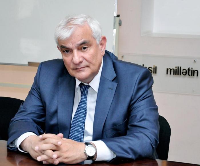 Azerbaijan seen globally as an island of stability-Kamal Abdulla