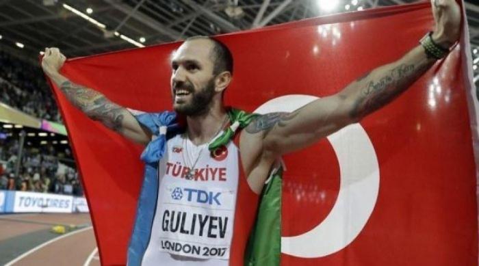 Ramil Quliyev Tokio Olimpiadasına vəsiqə qazandı