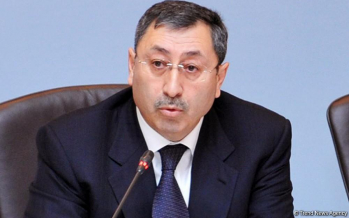 Khalaf Khalafov appointed as Azerbaijan's deputy FM