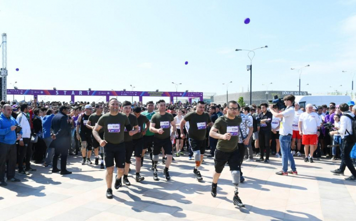 Baku Marathon 2019 kicks off today
