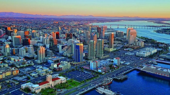 San Diego proclaims May 28 as 'Azerbaijan National Day'