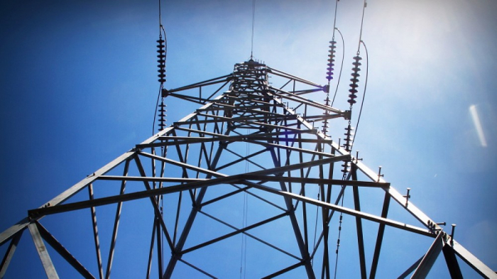 Azerbaijan starts exporting electricity to Europe - VIDEO