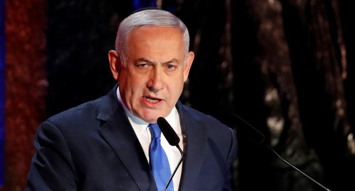 Netanyahu afirma que la campaña contra Gaza no ha terminado