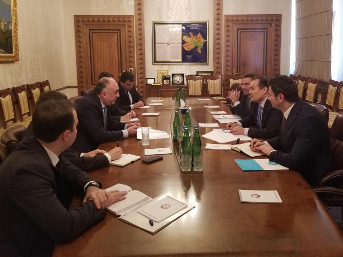 Azerbaijan to host summit of Turkic Council