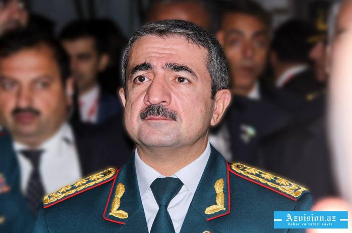 Azerbaijan, Georgia discuss situation at state border