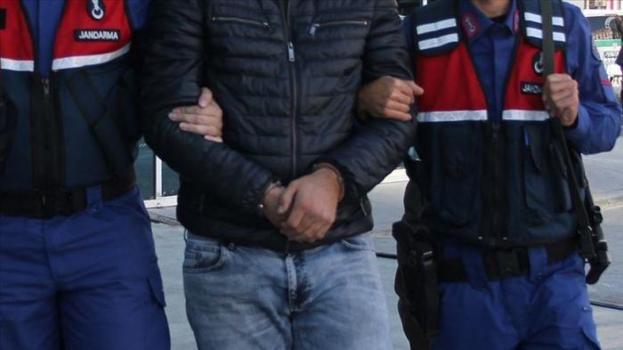 Turkey: 22 FETO-linked terror suspects detained