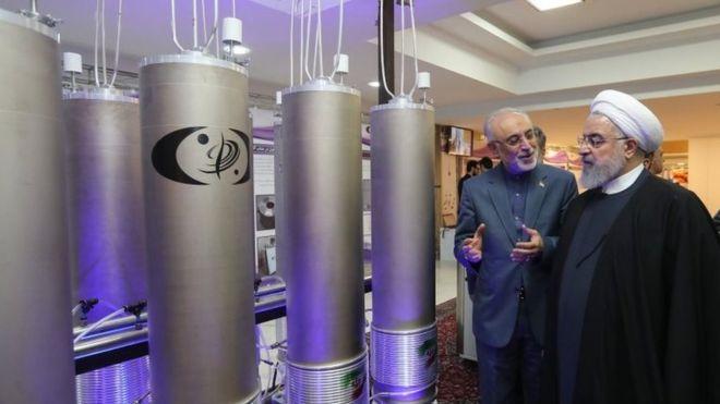 Iran nuclear deal: Tehran may increase uranium enrichment