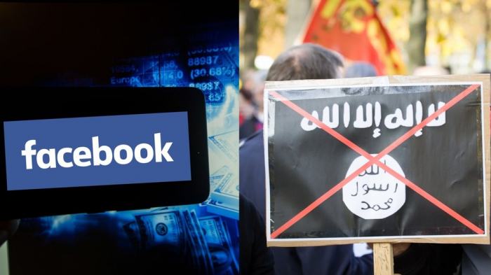 Facebook     accused of promoting terrorism with auto-generated content