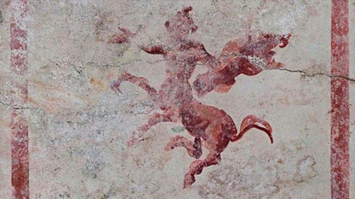Arqueólogos hallan tesoro de Nerón de hace 2000 años