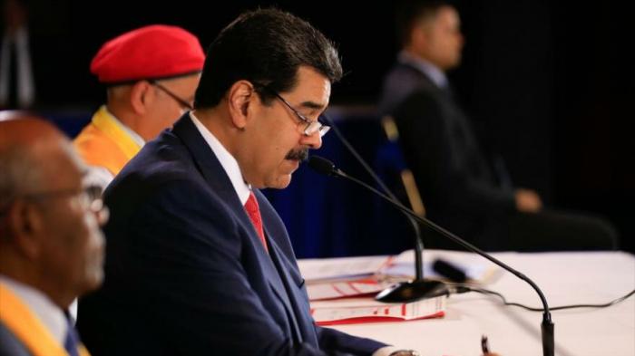 Maduro dice que EEUU no puede quebrar alianza Venezuela-Cuba