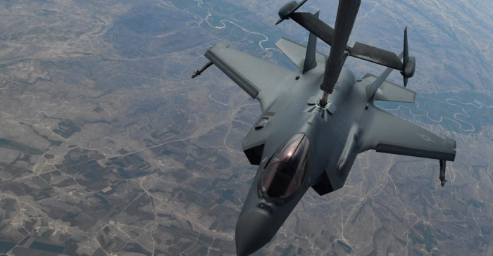US air attack kills 13 ISIL fighters in Somalia
