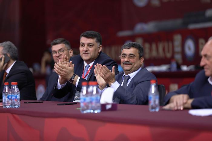 """Azərbaycan """"Böyük Dəbilqə""""də 7 medal qazanıb"""