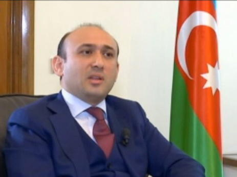 Restoring Azerbaijan's territorial integrity only way to resolve Karabakh conflict