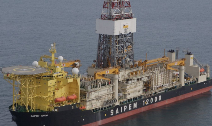 Saipem updates on health condition of injured in vessel accident in Caspian