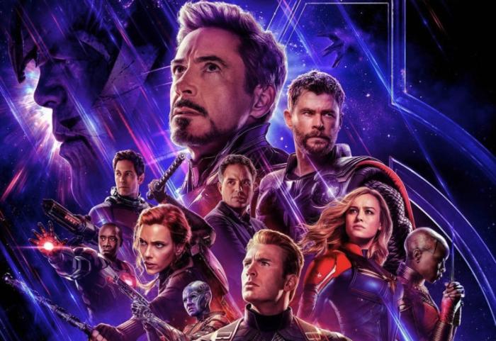 """Avengers"" kratzen am ""Avatar""-Thron"
