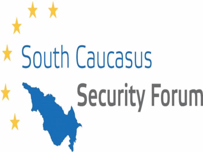 VI. Sicherheitsforum Südkaukasus